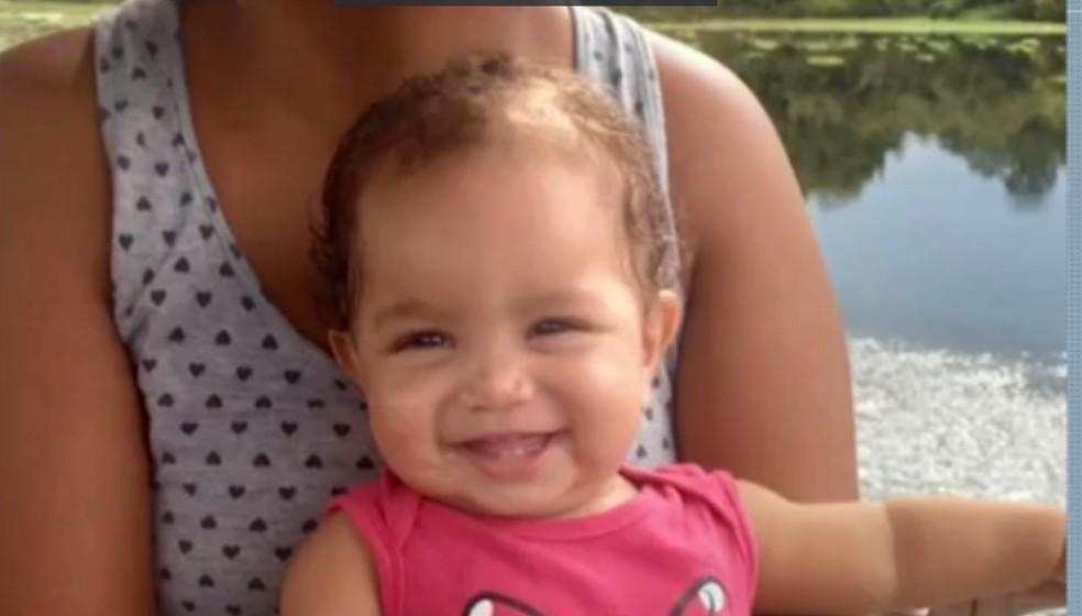 Bebê desaparece após naufrágio de embarcação em Manaus