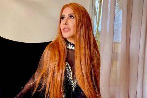 Empoderada! Veja a capa do novo single de Joelma, Coração Vencedor