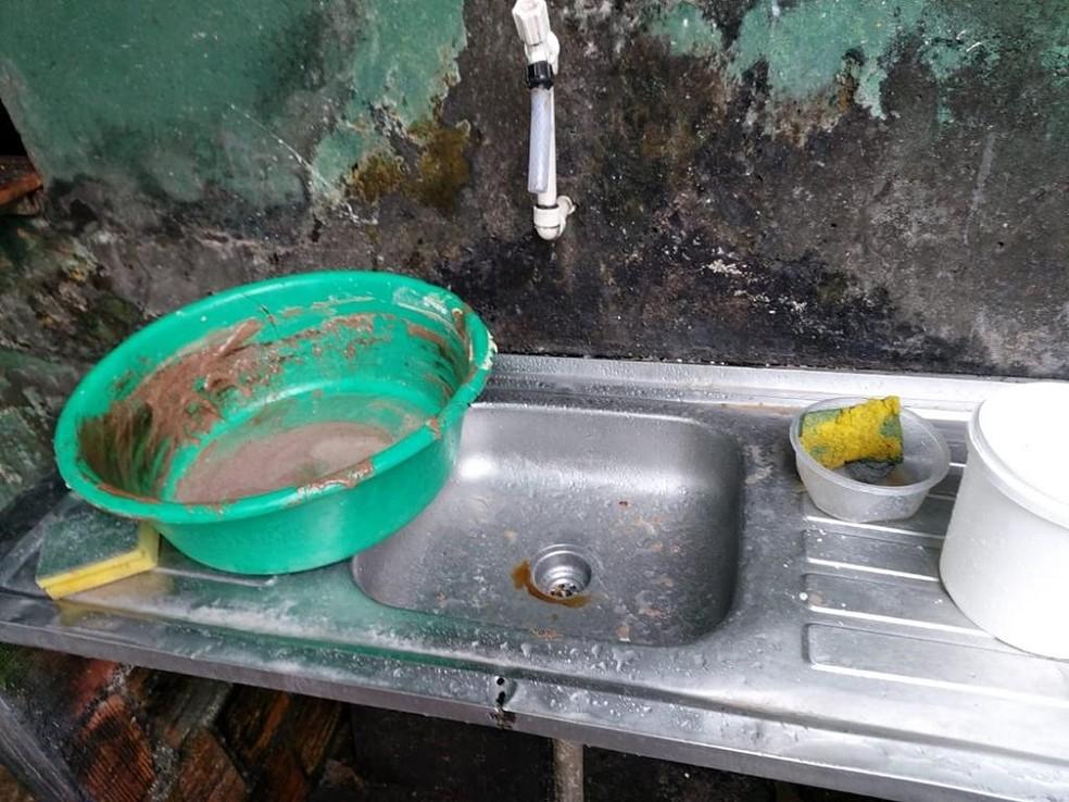 Panificadora é interditada por falta de higiene em Manaus