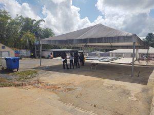 Pai é preso em abrigo suspeito de estuprar e engravidar filha de 12 anos em Manaus