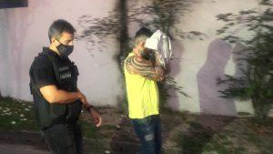Preso em Manaus advogado suspeito de tentativa de feminicídio