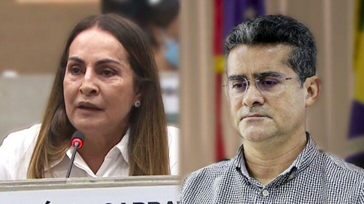 Vereadora de Manaus que criticou beijo entre homens no BBB omitiu-se sobre corte de atendimento a 40 mil servidores na pandemia