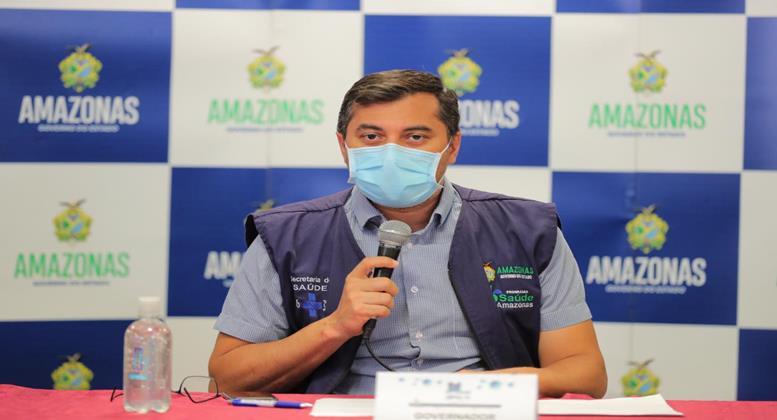 No Amazonas, novo decreto amplia horário de shoppings, academias e lojas