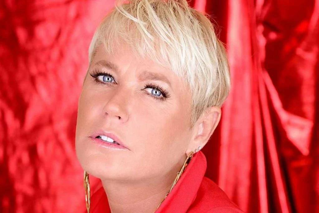 """Xuxa critica moralistas na internet: """"Quero voltar pros anos 1980"""""""