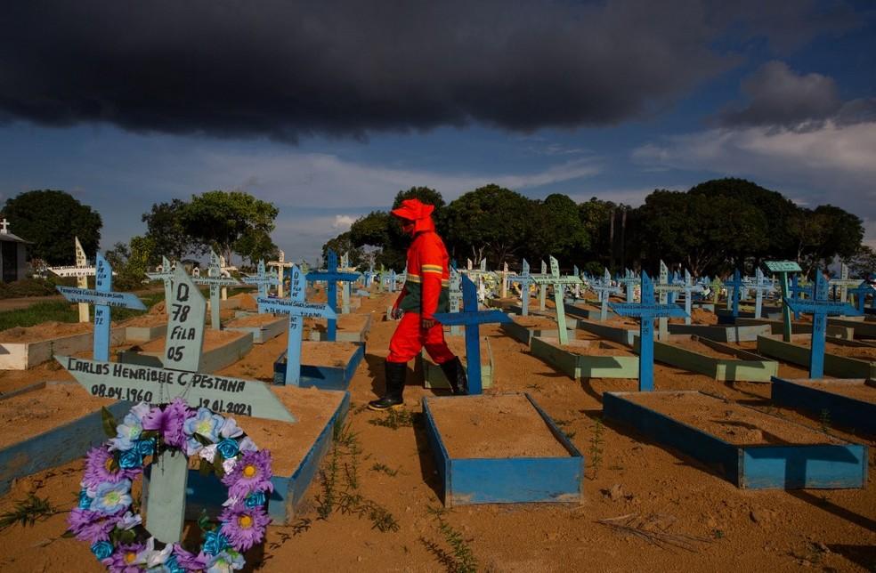 Amazonas confirma mais 20 mortes por Covid e 675 novos casos
