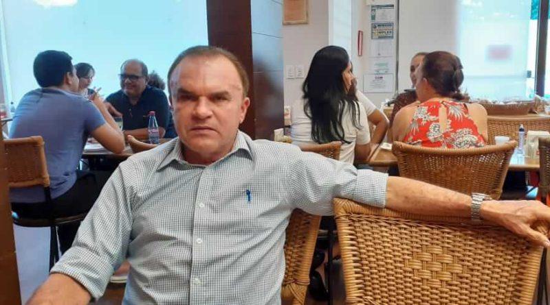 Prefeito de Santa Isabel é denunciado por fraude em licitação e improbidade administrativa