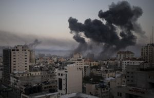 Sobe para 55 o nº de mortos na Faixa de Gaza e em Israel