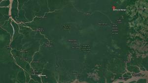 Municípios do Pará registram tremor de magnitude 4,5